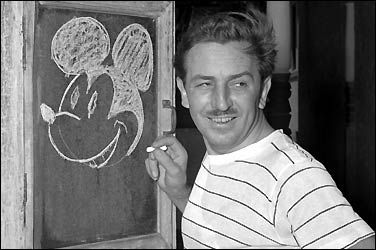 """""""if you can dream it, you can do it"""" walt disney {wearing a marinière.. yes!}"""