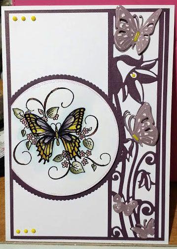 Blog Tonic: Fluttery Buttery's... - Jo