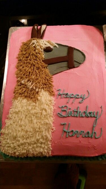 Cakes And Llamas On Pinterest