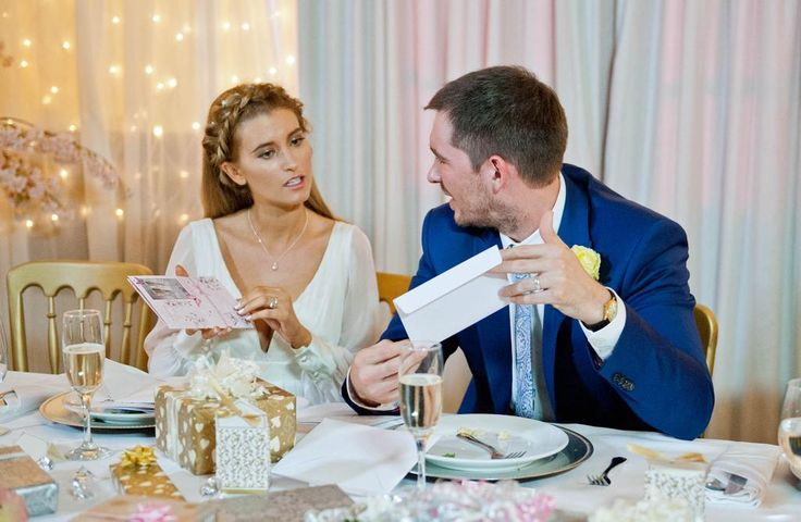 Emmerdale - Charley Webb lifts the lid on Debbie's disastrous wedding day!  http://go.dspy.me/dAnC