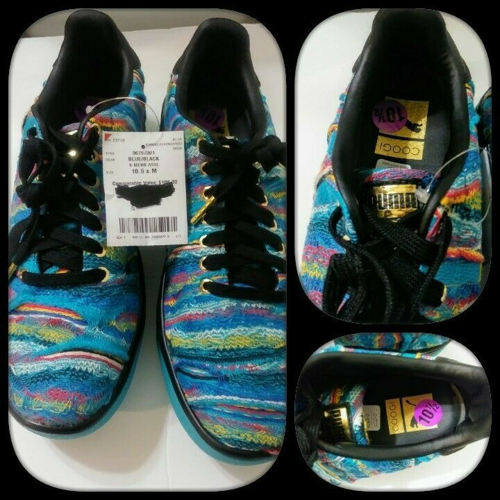 coogi mens shoes for sale