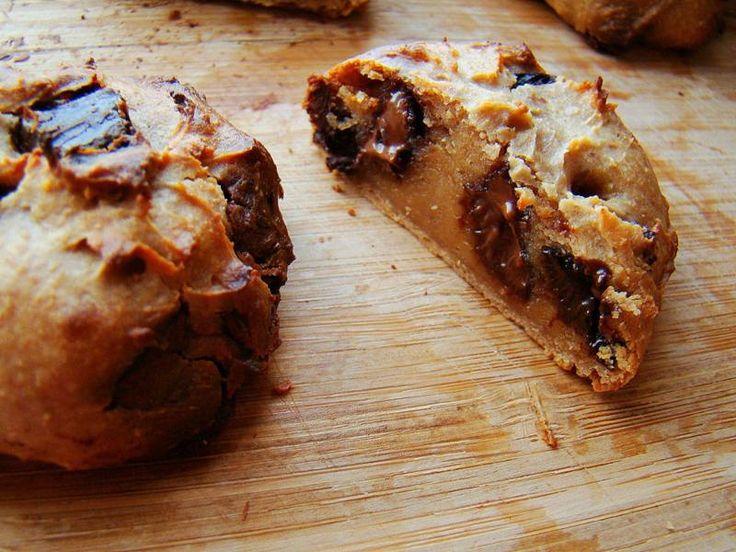 Cookies protéiné |