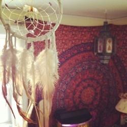 gypsies-soul:    Mah crib
