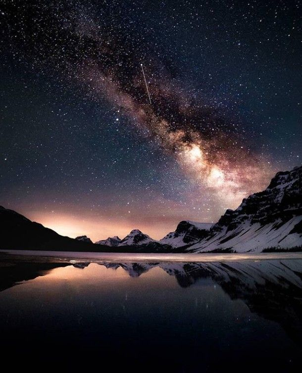 Galaxy Wallpaper Range