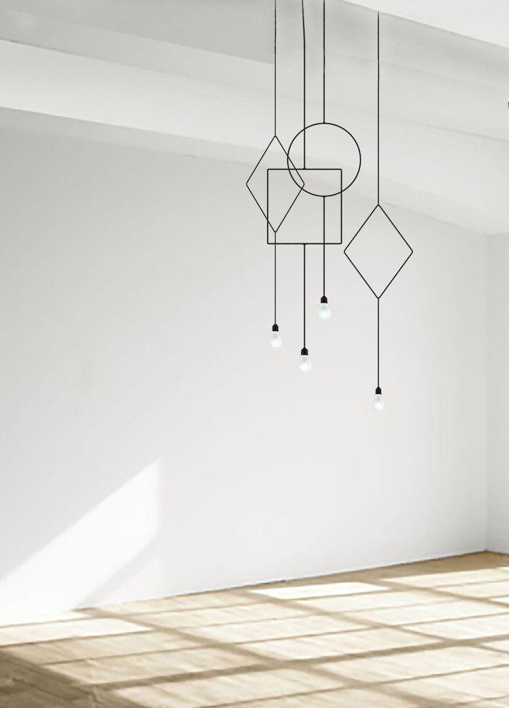 17 innendesign ideen wohnungsausstattung, die 241 besten bilder zu oho | illumination auf pinterest | leuchten, Design ideen