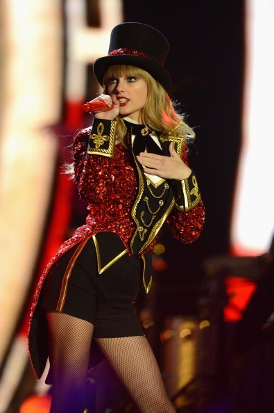 *RED Tour- We Are Never Ever Getting Back Together