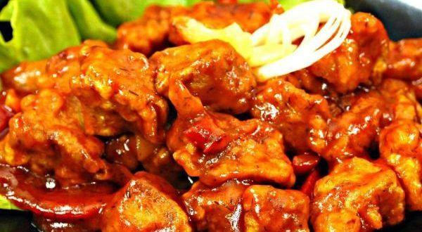 Как известно, свинина – самое удобное мясо для решения кулинарных задач. Это объясняется очень прост...