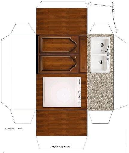 Kitchen Sink Mini Printables - Sherree - Picasa Web Albums