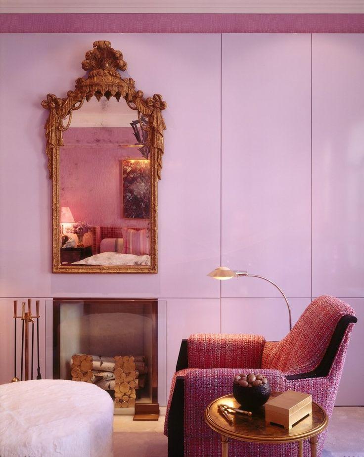 78 best PiNK + GOLD images on Pinterest | Bedroom decor, Bedroom ...