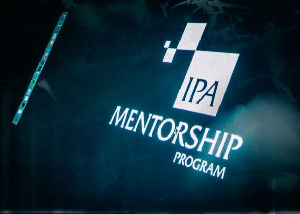 IPA Mentorship Program