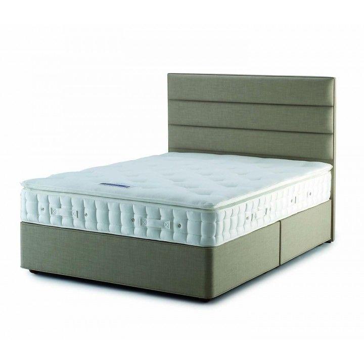 1000 best beds mattresses images on pinterest for Sprung divan base only