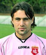 Salvatore Sirigu, AC Ancona (2008-2009, on loan)