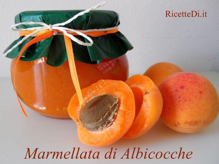Se volete ottenere un bel colore arancio brillante, come quello della nostra marmellata di albicocche, le due regole base da seguire sono queste ...