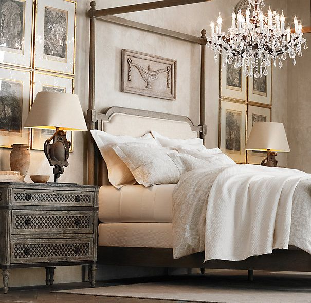 High Quality Restoration Hardware Amazing Pictures