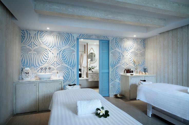 The Nai Harn Spa Beach Treatment Room