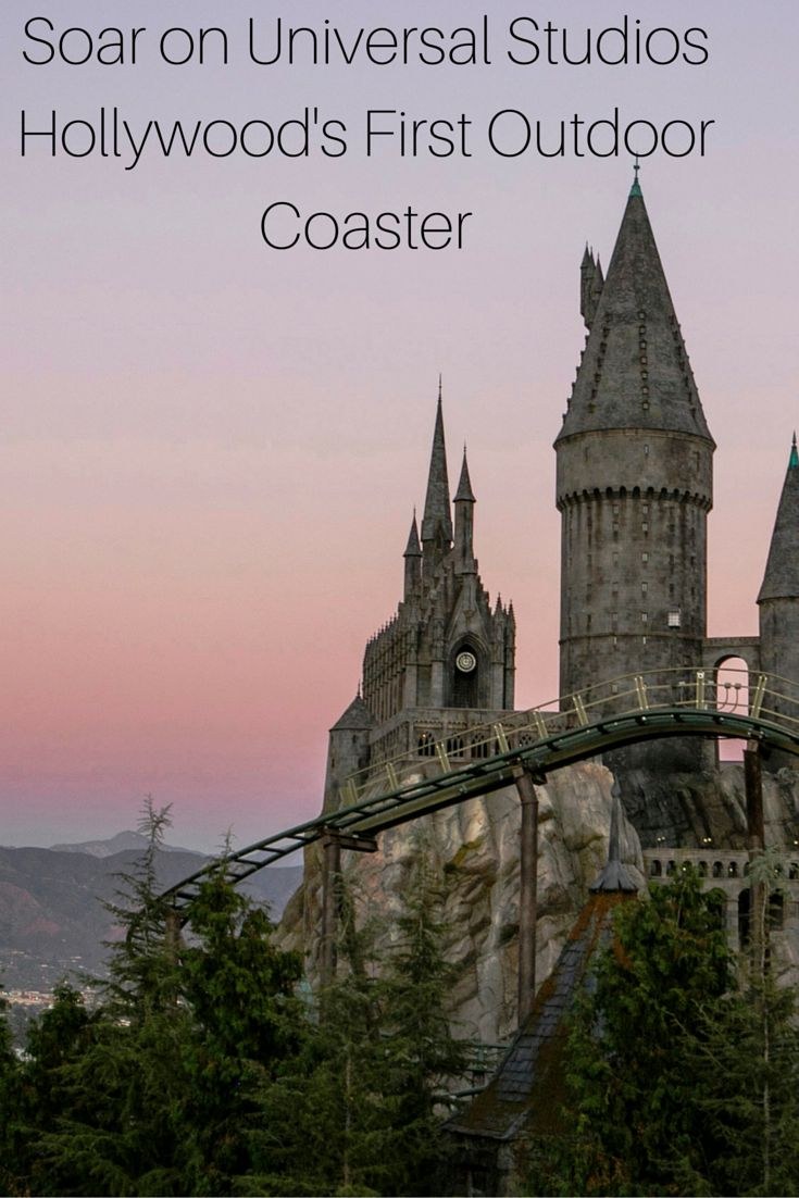Harry Potter and Walking Dead Take up Residence at Universal Studios Hollywood - Traveling Mom