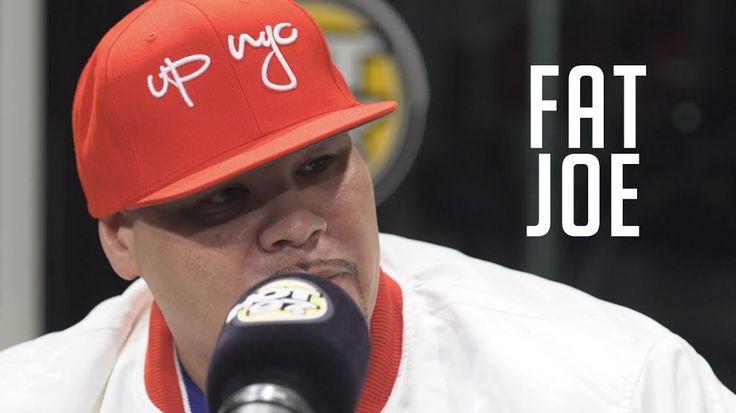 Fat Joe & Funk Flex Finally Discuss Remy/Nicki Beef, Jay Z Beef, Pun's Wife, Cuban Links, His Friend 50 Cent, & MORE [VIDEO] | HOT 97 | Where Hip Hop Lives
