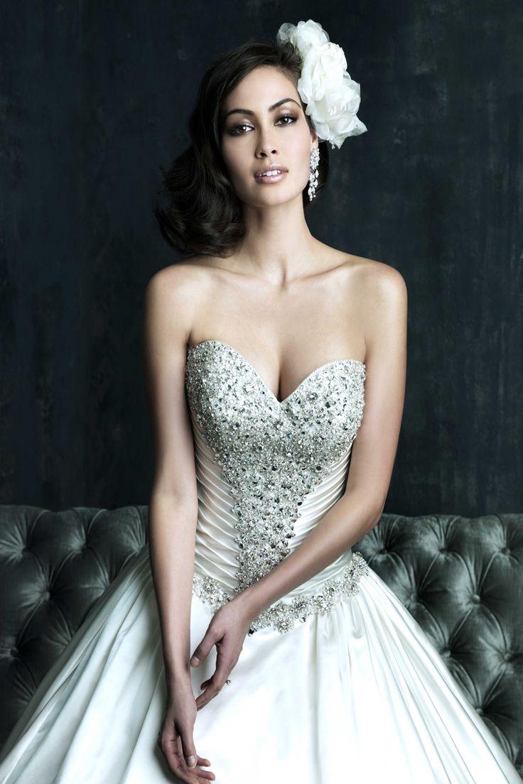 De 22 bästa Sincerity Bridal-bilderna på Pinterest