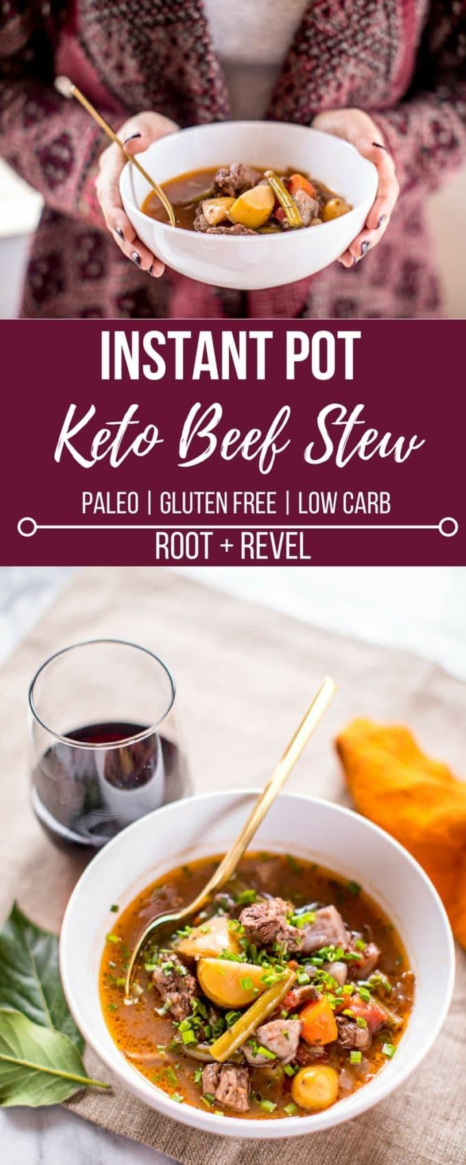 40 Keto Crockpot Recipes