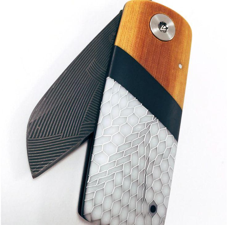 AB2 Pocket knife (Future Retro)