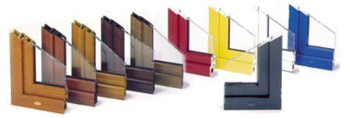 Fabrica Ventanas de PVC.