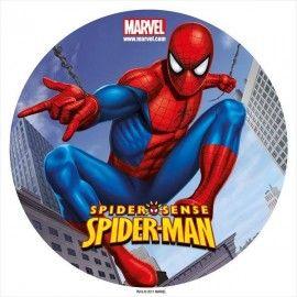 discos de azucar el hombre araña - Buscar con Google