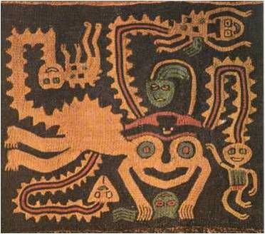 Pre-Columbian & Early Post-Columbian History of the Americas