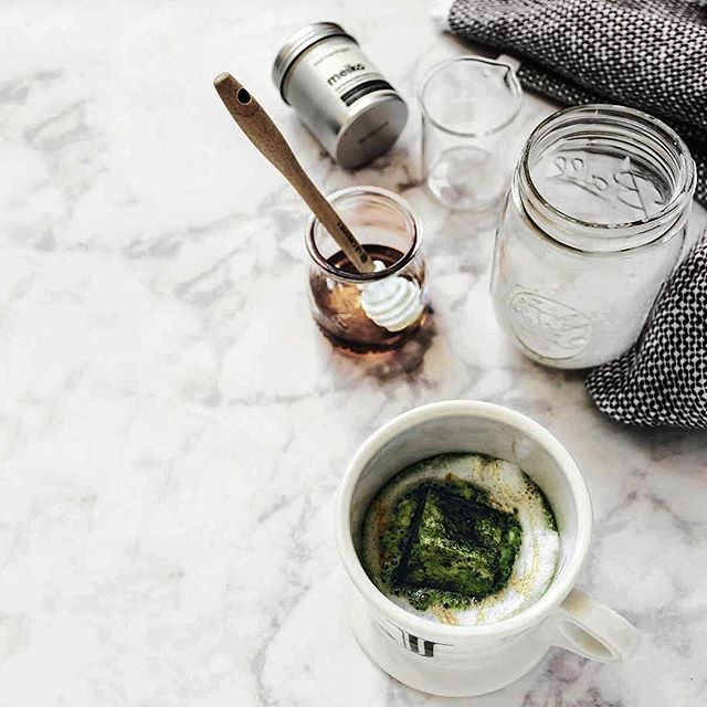 😍🍵 Ultimate Heart-warming #MatchaLatte Recipe by our amazing Jenny 💫@hey.jz 👌 . If you have been following our feed and stories closely, you would have noticed that we have been sharing numerous drool-worthy #Matcha recipes by Jenny. 🙇 There's no doubt that we are a big fan of her recipes and creative directions!! . Today we are extremely excited to announce that she will be launching a blog sharing a number of long-awaited recipes of some of the matcha creations we have been posting on…