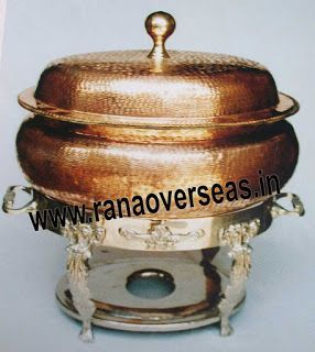 Buffets are way too friendly to our pockets then preparing different food item for different people. Visit here:- http://ranaoverseasproducts.blogspot.in/2016/06/chafing-dishes-for-buffet-styled-dinners.html