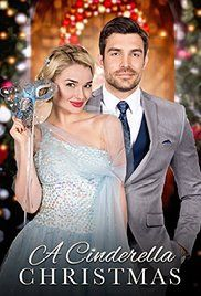 A Cinderella Christmas (2016) | Comedy, Romance | 4 December 2016 (USA) Angie works hard to run her uncle's events business while her cousin Candace takes the credit. When Angie takes a night off to have fun at the Chriistmasquerade Ball, the mask and gown ...