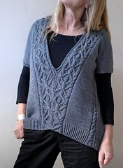 The pattern will be 25% off for it's release until Saturday January 23, midnight (Central European Time). No coupon code needed