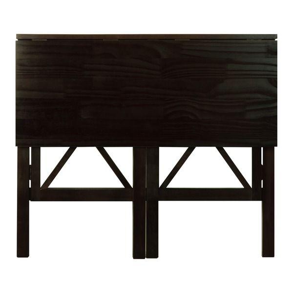 Montego Pull-out Tray Folding Desk | Folding Desk, Trays and Desks