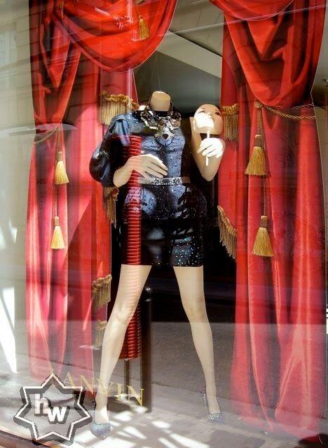 131 Best Halloween Shop Windows Images On Pinterest Shop