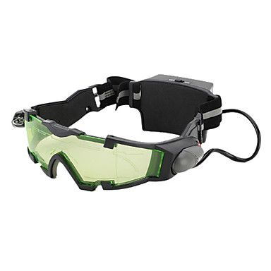 Night Vision Goggles Glasses with Light – USD $ 10.89
