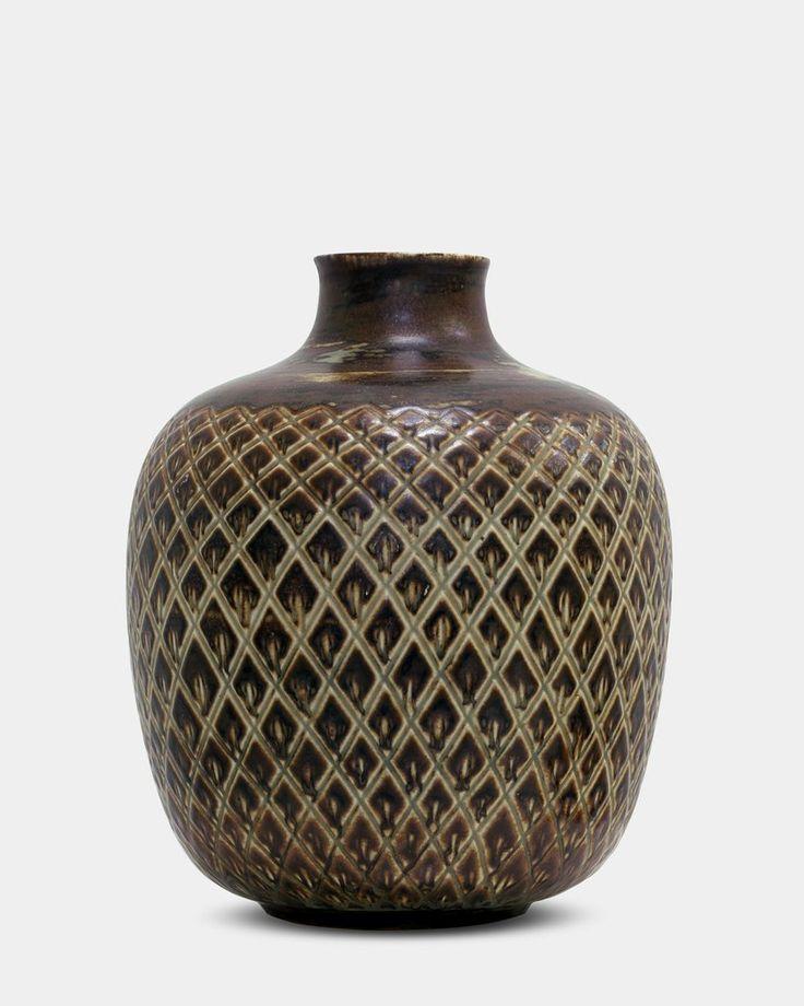 Vase by Gerd Bøgelund