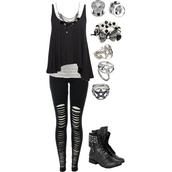 """Untitled #1004"" by bvb3666 on Polyvore"