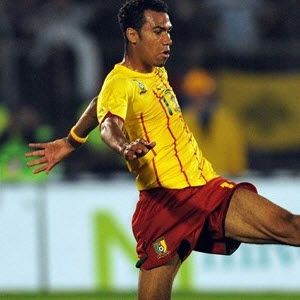 Choupo-Moting ne jouera plus pour le Cameroun :: CAMEROON