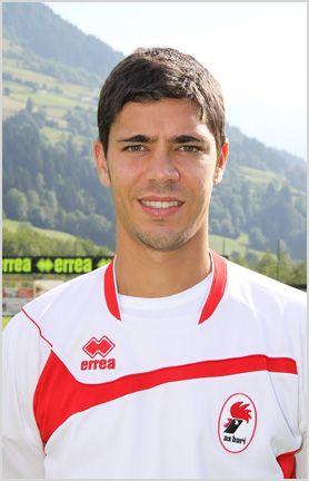 Emanuel Rivas.Selección Argentina Campeón Sudamericano Sub-20 Uruguay 2003.