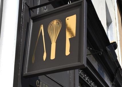 Simple Simon Design | Clifton Kitchen
