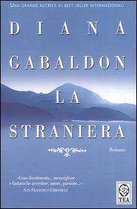 •La Straniera (Outlander Saga)