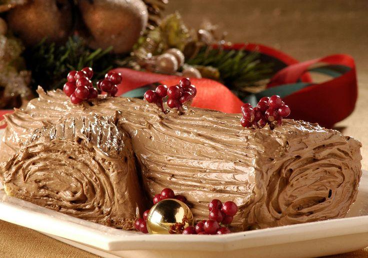 Bolos de Natal: mais de 70 receitas para sua ceia