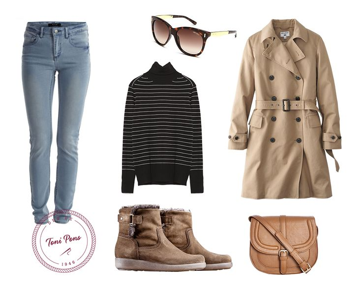 Outfit with Lucca boots www.tonipons.cat #outfit #winter #boots