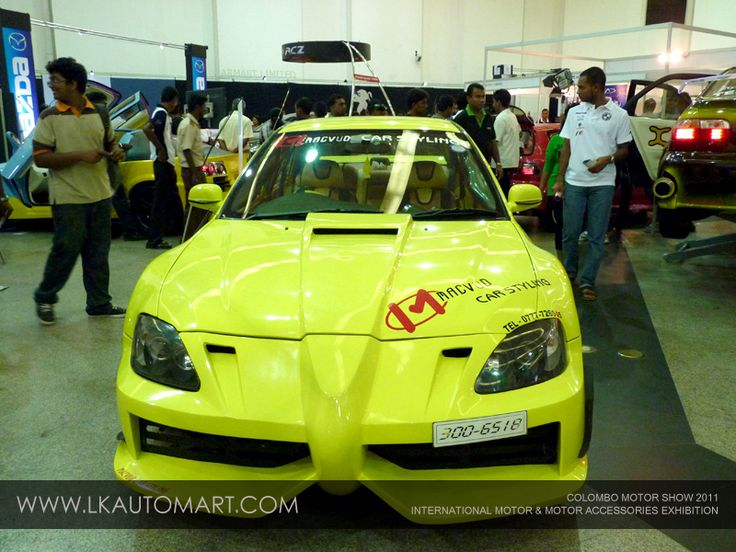 Best Modified Vehicle In Sri Lanka Images On Pinterest Sri