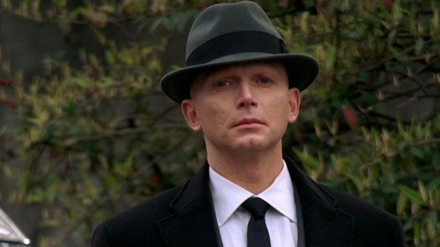 Gotham Season 4 Adds Michael Cerveris As Professor Pyg