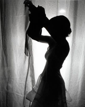 Cindy Sherman.
