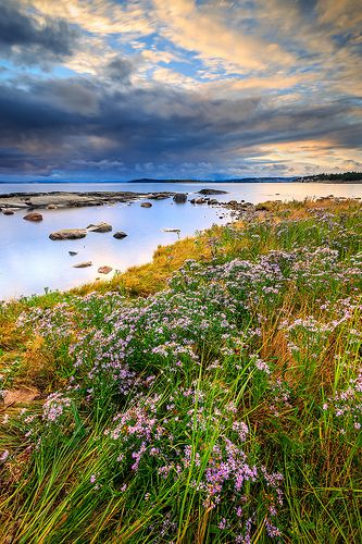 Moss,Norway. | by Bent Velling