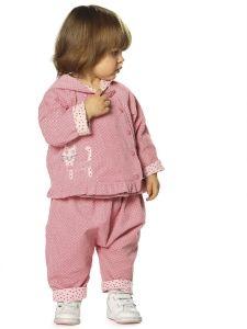burda style: Kinder - Babys - Gr. 52 - 104 - Sets & Kombinationen - Strampler, Kinderwagensack, Jacke, Hose