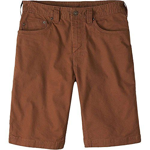 Camping Hiking Mens Clothings Prana Bronson 9IN Short