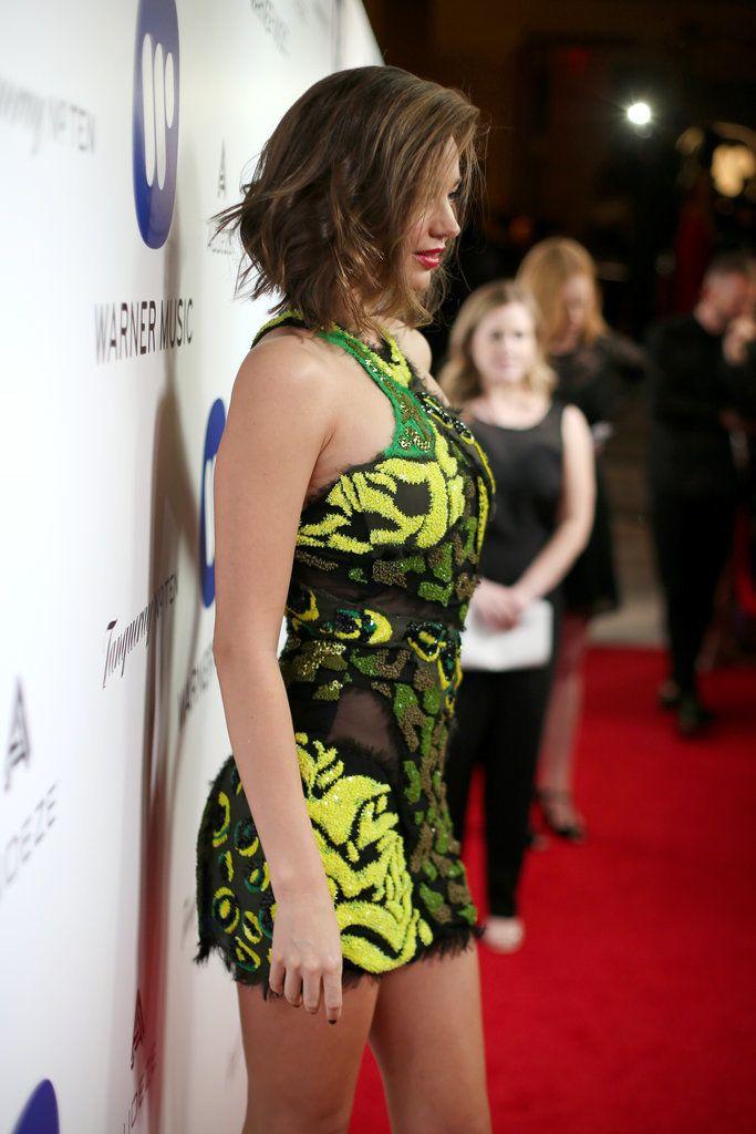 See Miranda Kerr's Fresh Haircut From Every Angle
