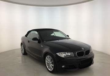 2008 BMW 1 Series 120i M Sport Convertible #car #usedcar #preloved #secondhandcar #cars #carspring #sportscar #bmw
